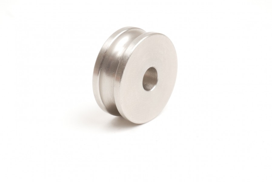Seilrolle Metall M7
