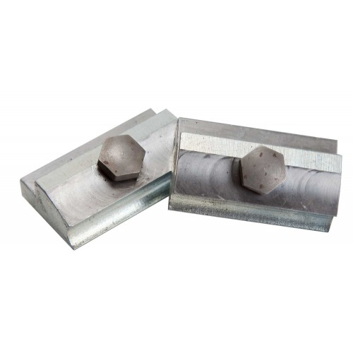 Profilmesserkeile (Schmal) /Paar