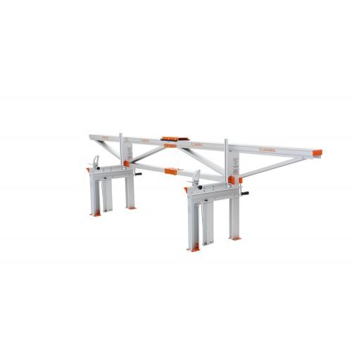 F2 Kettensägewerke (4 m)
