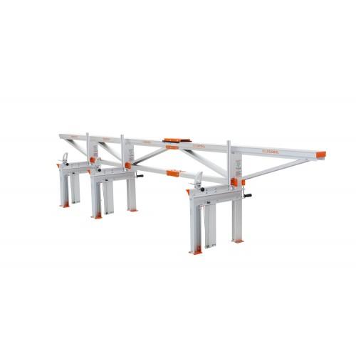 F2 Kettensägewerke (5 m)