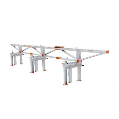 F2 Kettensägewerke (6 m)
