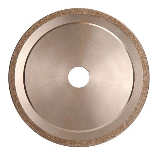 Schleifscheibe, Diamant, 145 x 16 x 3,2 mm, für Kettenschleifautomat ''Robot''
